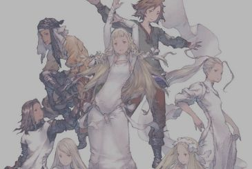 Souls Factory announces the release date of Maquia: When the First Flower Blooms