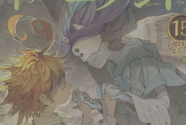 The Promised Neverland: near the end of the manga?