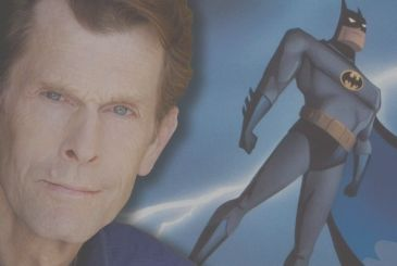 Arrowverse: Kevin Conroy will be batman in Crisis on Infinite Earths