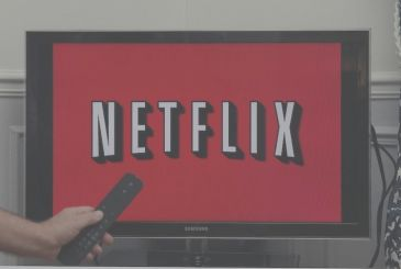 Netflix Italia – outputs at the beginning of August 2019