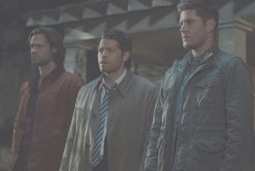 Supernatural': none spin-off for the moment
