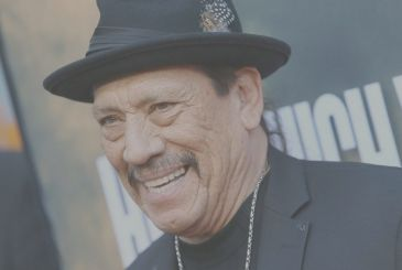 Danny Trejo saves a baby from a car accident