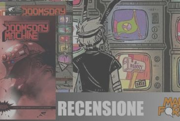 The Doomsday Machine 1-3 | Review
