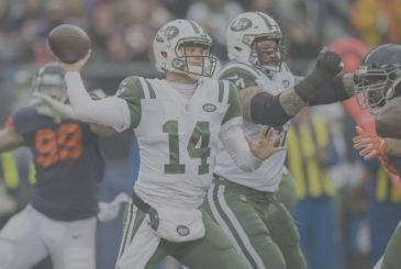 NFL Preview 2019: New York Jets