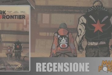 Dark Frontier Ultimate Collection Vol. 1 | Review