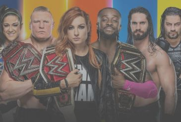 WWE SummerSlam 2019: the match of the Pay-Per-View