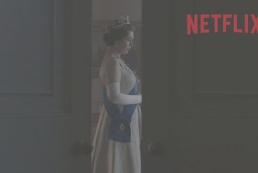 The Crown: a teaser trailer announcing the third season