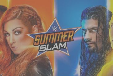 WWE SummerSlam 2019: results and highlights of the Pay-Per-View