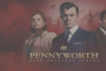 Pennyworth 1×01 | Review