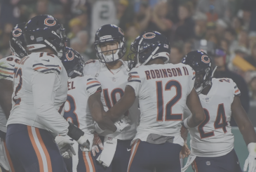 NFL Preview 2019: Chicago Bears