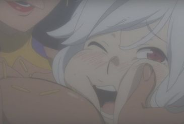 DanMachi Season 2, the promo video of the saga of Haruhime