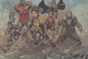 X-Men: Jonathan Hickman gives a new leader to the mutants