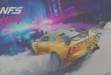 Need For Speed-Heat: trailer of the official presentation