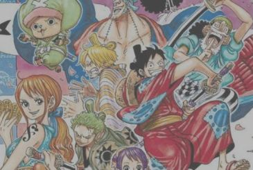 One Piece: here are Holdem, Hawkins, Shinobu and Carrot in Wano Country