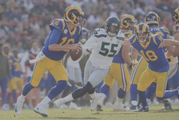 NFL Preview 2019: Los Angeles Rams