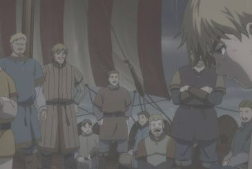 Vinland Saga – 1×06: The beginning of the journey | Review