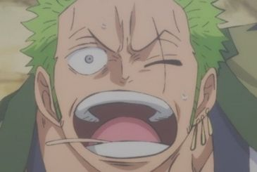 One Piece: advances and trailer for the episode 898