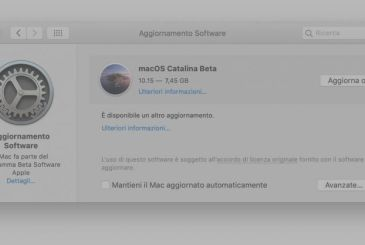 Apple releases macOS Catalina beta 6 to developers