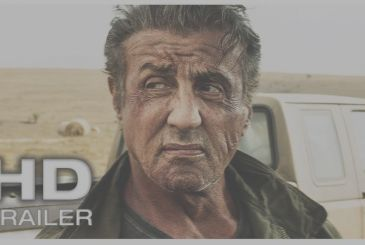 Rambo V: Last Blood – the new trailer