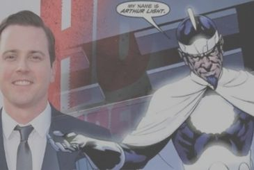 Titans 2: Michael Mosley will be Doctor Light