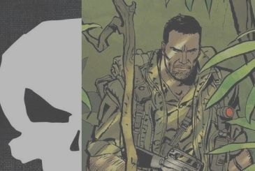 Marvel comics: Garth Ennis returns to Punisher with two miniseries