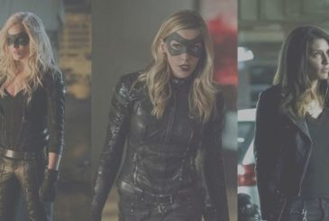 Arrowverse: Katie Cassidy Rodgers has proposed a spin-off on the Birds of Prey