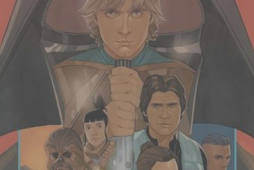 Marvel: Star Wars ends with the #75
