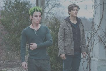 Titans 2: the synopsis of the season and the pictures of the premiere