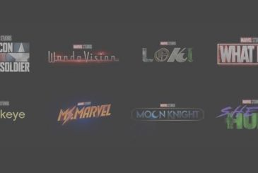 Marvel/Disney+: Moon Knight, She-Hulk, and all the new series announced