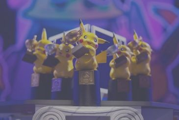 Pokémon World championships in 2019: the winners and the location of the 2020