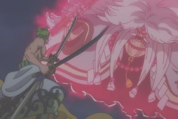 One Piece – Episode 899: Inevitable defeat – The assault of the dolls of straw! | Review
