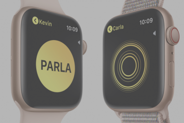 """Apple puts a pause to the project, """"Walkie Talkie"""" for iphones"""