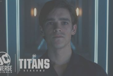 Titans: the trailer of Season 2