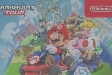 Mario Kart Tour: release date and trailer for the mobile game Nintendo
