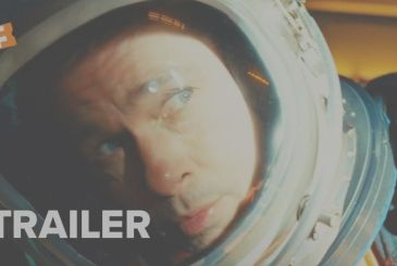 Ad Astra: the new trailer IMAX