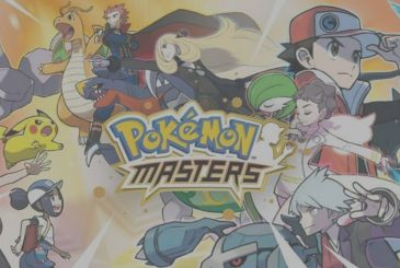 Pokémon Masters: the details of the new content