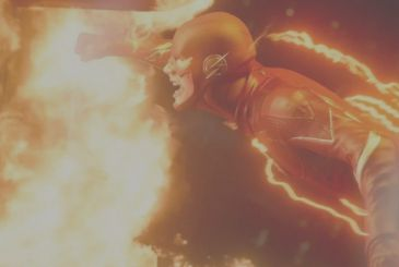 Crisis on Infinite Earths: Grant Gustin reveals the beginning in The Flash