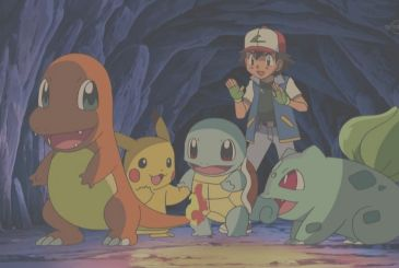 Pokémon: the anime series will have a reboot?
