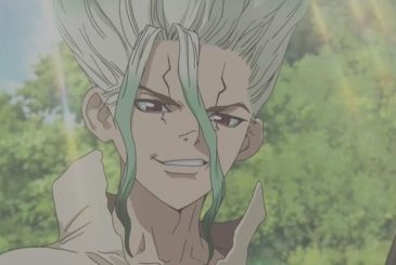 Dr. Stone: announced the new opening and ending of the anime series