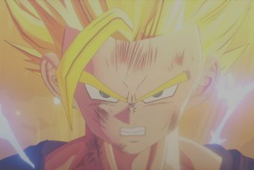 Dragon Ball Z – Kakarot: new gameplay, playable characters and game modes