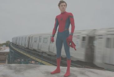 Spider-Man: Tom Holland talks about a possible tv series and a Peter homosexual