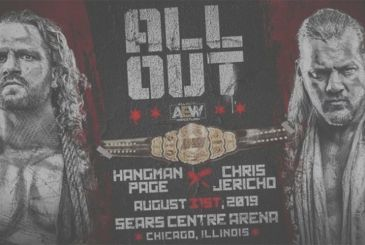 AEW All Out: results and votes of the PPV
