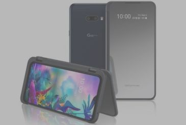 """LG G8X is official: here's a new attempt with the """"dual display"""""""