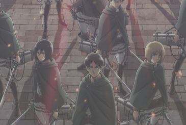 The Attack of the Giants 4: still uncertain, the production of Wit Studio