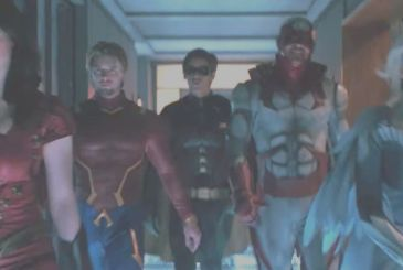Titans 2: how will be managed the new characters, the role of Bruce and the arrival of Nightwing