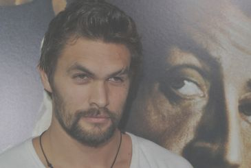 Jason Momoa trapped in an elevator with beer and M&M's
