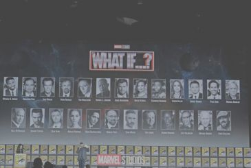 What If...? – The showrunner talks about Star-Lord-T Challa and Captain Carter