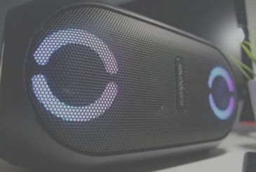 Review Soundcore Rave Mini: The speaker controlled by iPhone and is ideal for parties between friends