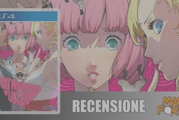 Catherine Full Body | Review PS4