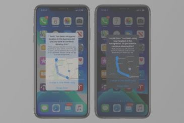 Facebook published a blog post on the use of location data in iOS 13